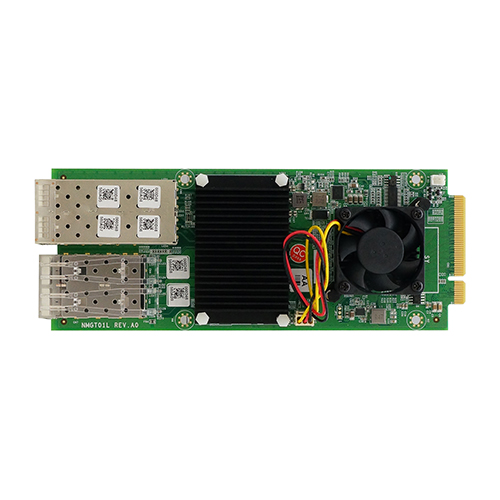 Network Expansion Module