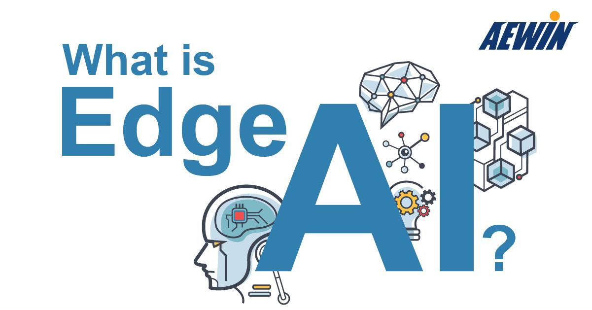 what is Edge AI?